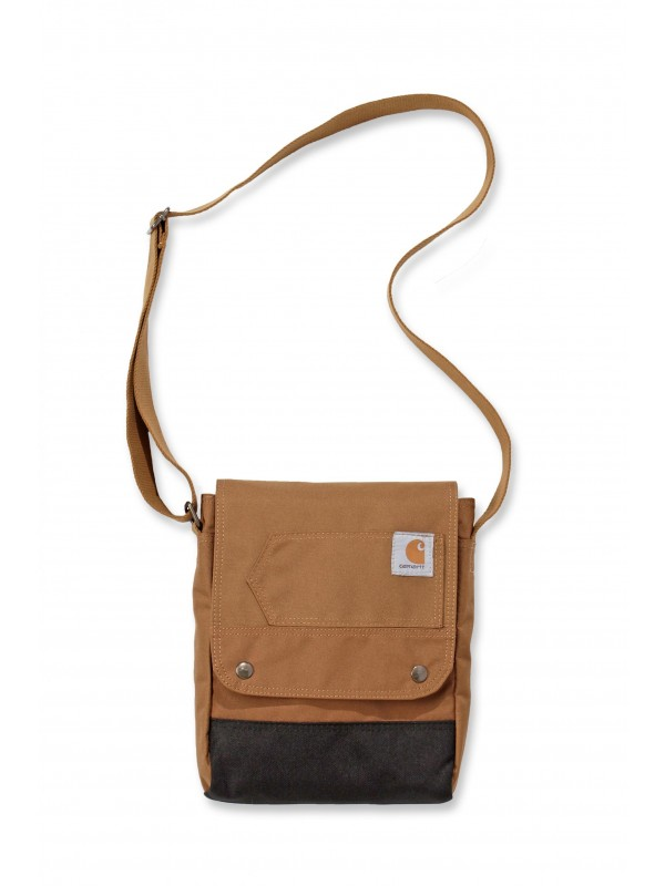 Carhartt CrossBody Bag-Carhartt Brown
