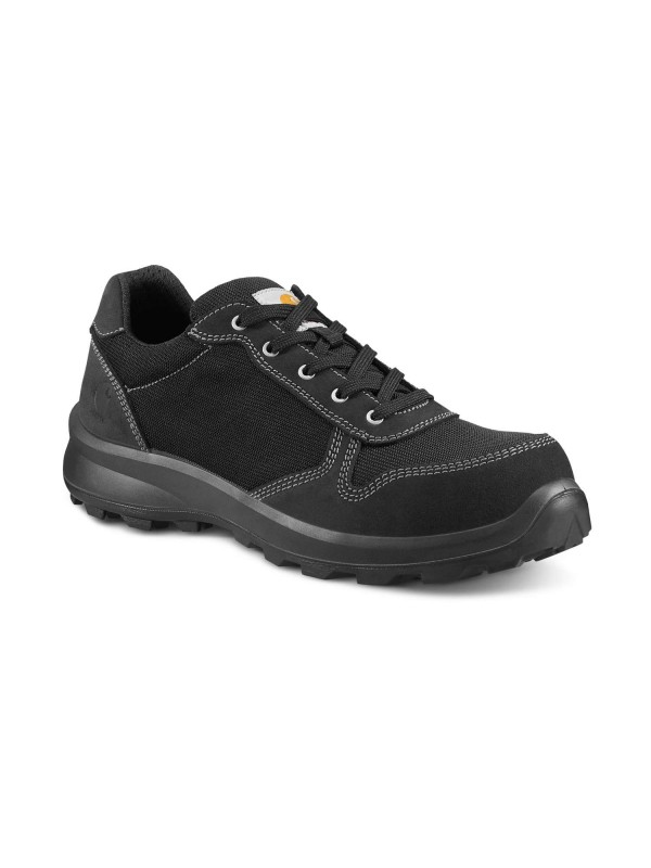 Carhartt Michigan Low Safety Shoe : Black
