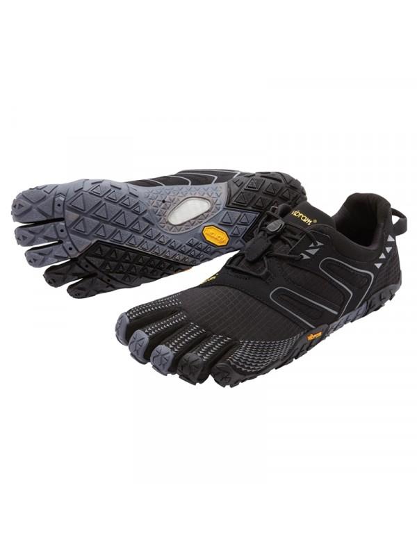 Vibram FiveFingers V-Trail: Black / Grey