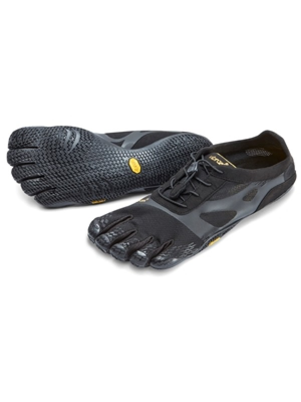Vibram Five Fingers Womens  KSO EVO : Black