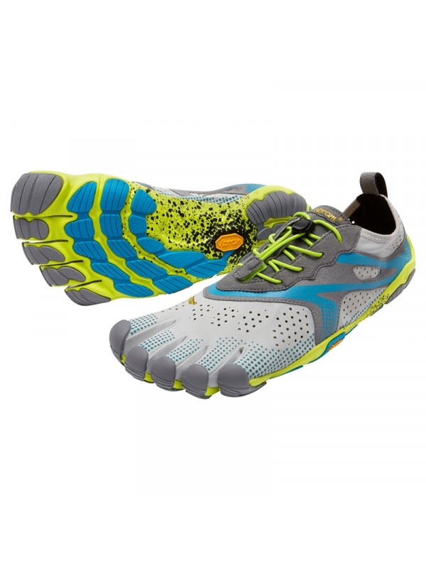 Vibram Five Fingers  V - Run: Oyster