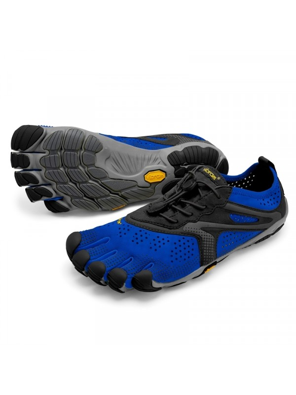 Vibram Five Fingers  V - Run: Blue Black