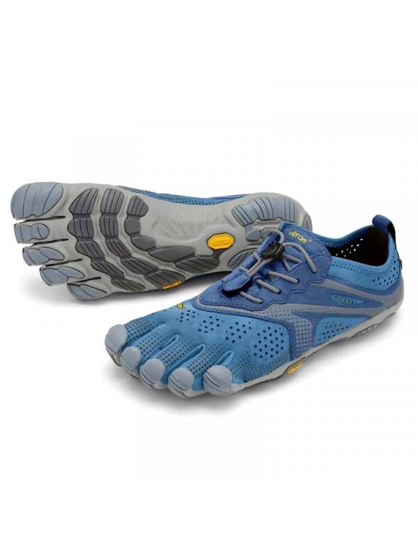 Vibram Five Fingers Womens  V - Run: Blue Blue