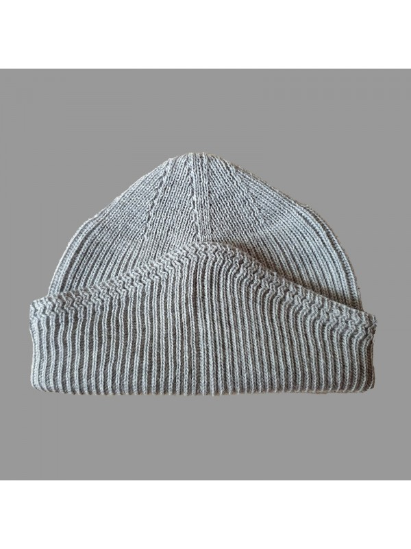 NSC DECK HAT : GREY