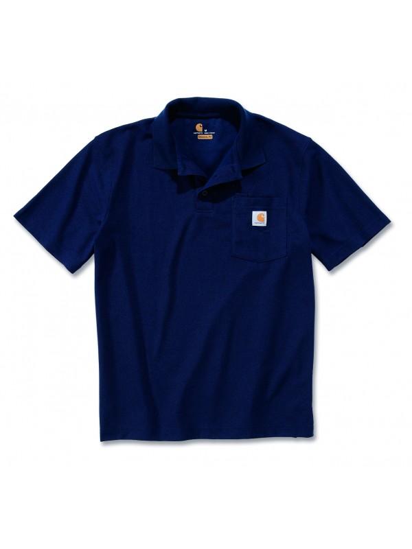 Carhartt Pocket Polo Shirt