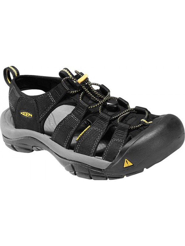 KEEN Men's Newport H2 : Black