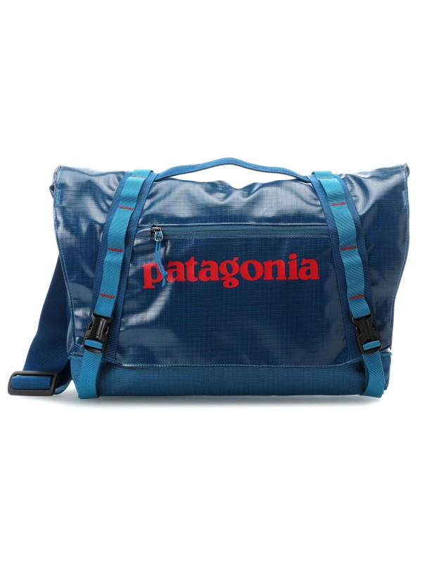 Patagonia Black Hole® Mini Messenger 12L: Balkan Blue