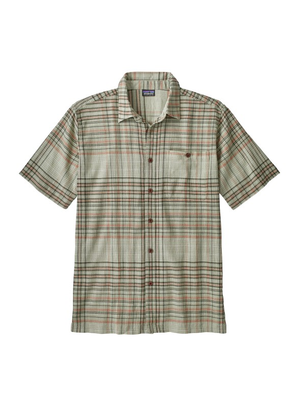 Patagonia Men's Desert Sage A/C® Shirt