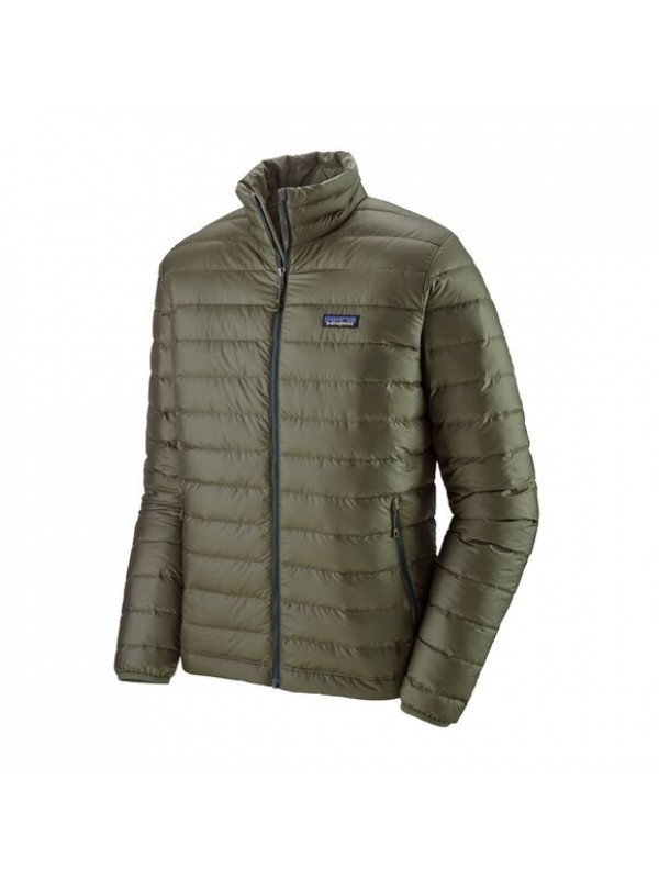 Patagonia Down Sweater : Industrial Green