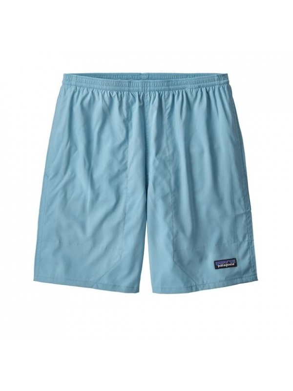 "Patagonia Mens Baggies Lights - 6.5"" : Break Up Blue"