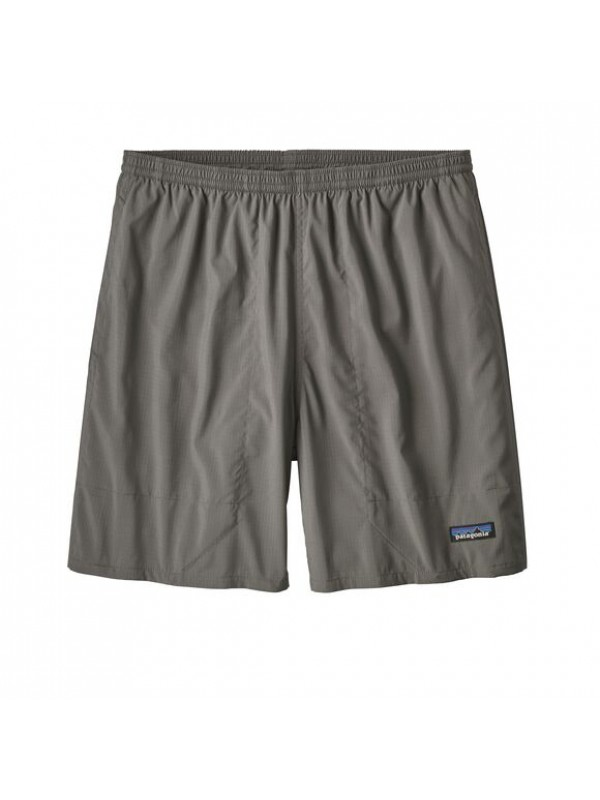 "Patagonia Mens Baggies Lights - 6.5"" : Hex Grey"