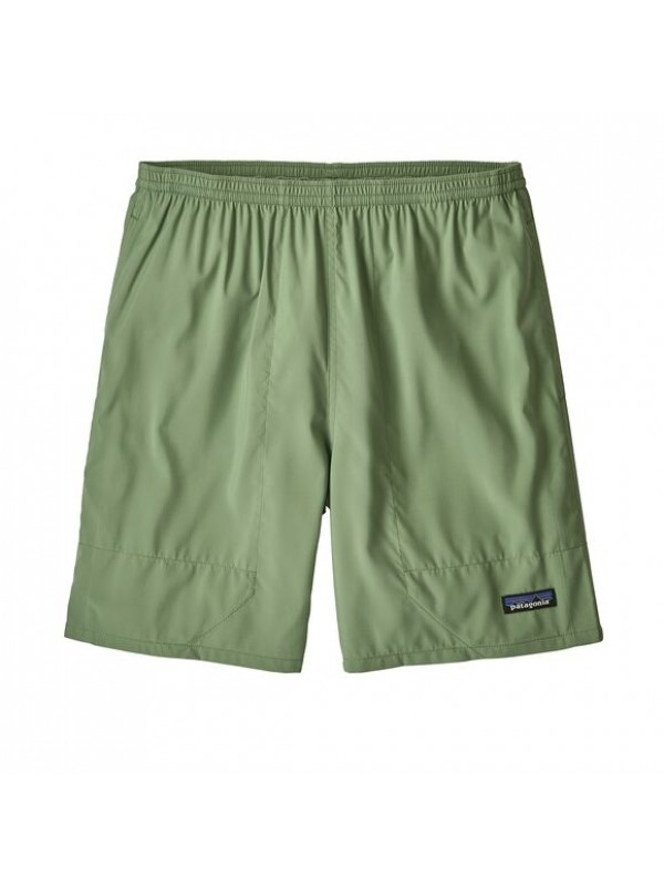 "Patagonia Mens Baggies Lights - 6.5"" : Matcha Green"