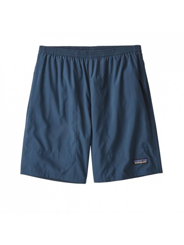 "Patagonia Mens Baggies Lights - 6.5"" : Stone Blue"