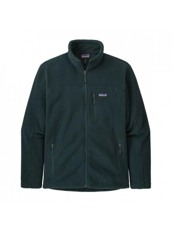 Patagonia Mens Classic Synchilla® Fleece Jacket : Northern Green