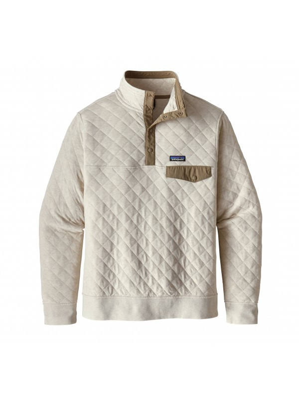 Patagonia Pelican Cotton Quilt Snap-T® Pullover