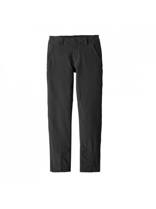 Patagonia Womens Crestview Pants - Regular | Black