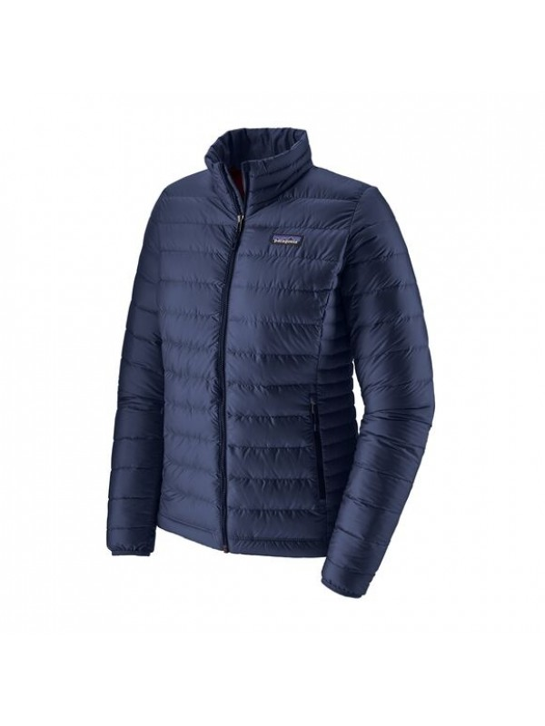 Patagonia Women's Down Sweater: Classic Navy