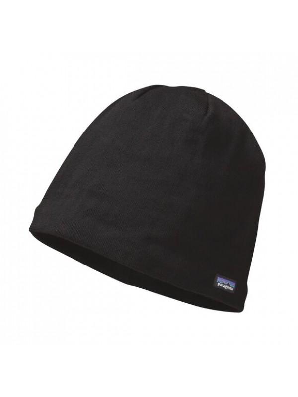 Patagonia Beanie Hat : Black