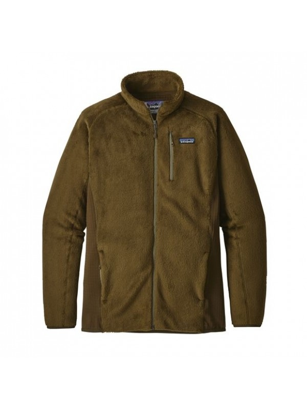 Patagonia Mens Sediment R2 Fleece Jacket