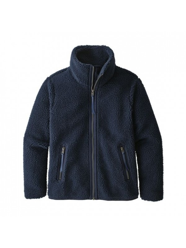 Patagonia Navy Blue Divided Sky Jacket