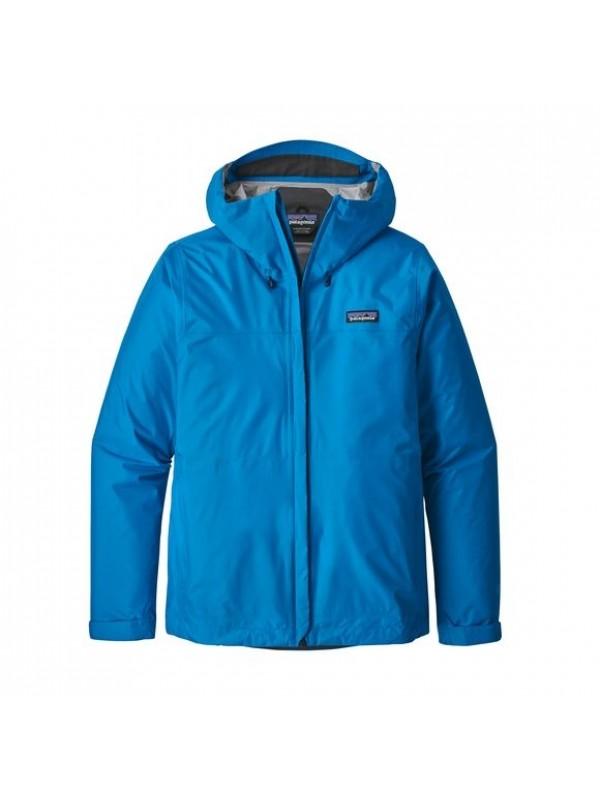 Patagonia Women's Torrentshell Jacket: Lapiz Blue