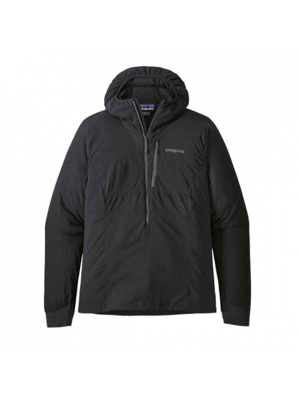 Patagonia Black w Black Nano-Air® Light Hoody