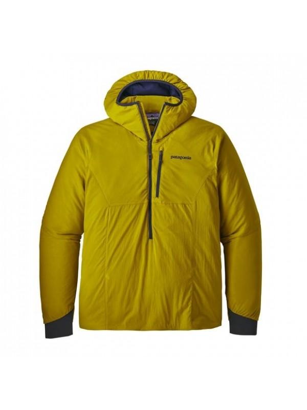 Patagonia Textile Green Nano-Air® Light Hoody