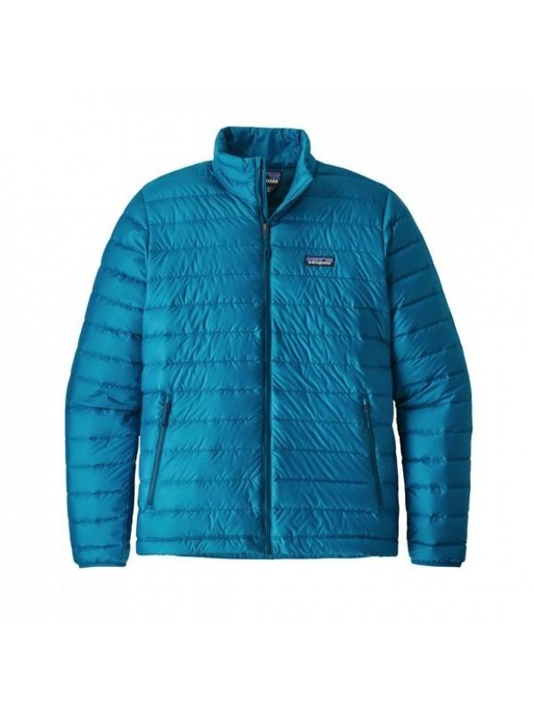 Patagonia Down Sweater : Balkan Blue