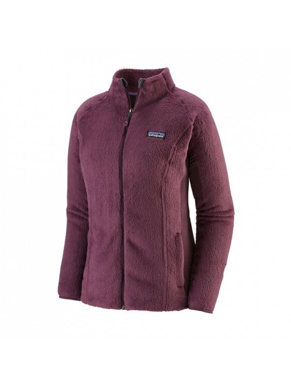 Patagonia Women's R2® Fleece Jacket : Light Balsamic