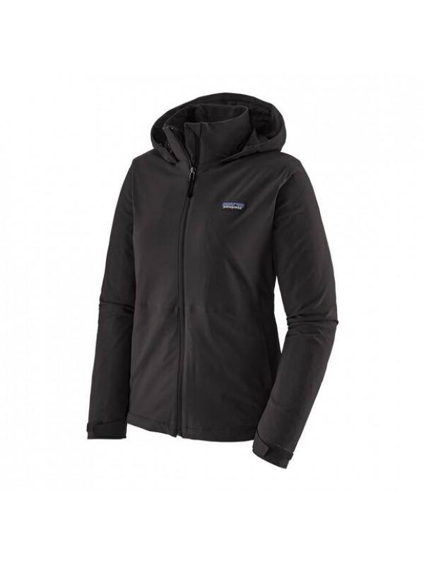 Patagonia Women's Quandary Jacket : Black