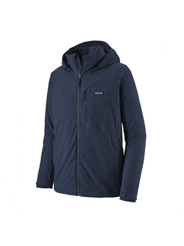 Patagonia Men's Quandary Jacket : New Navy