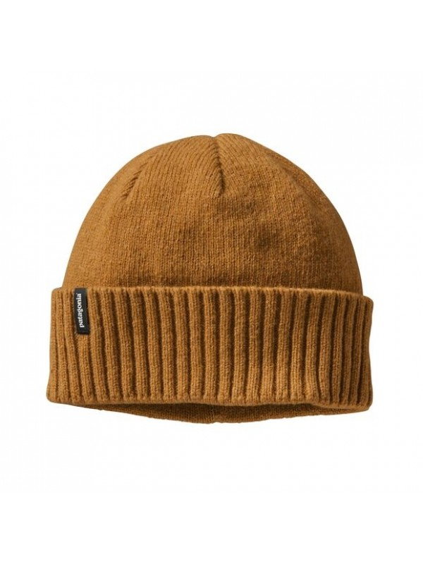 Patagonia Brodeo Beanie : Hammonds Gold