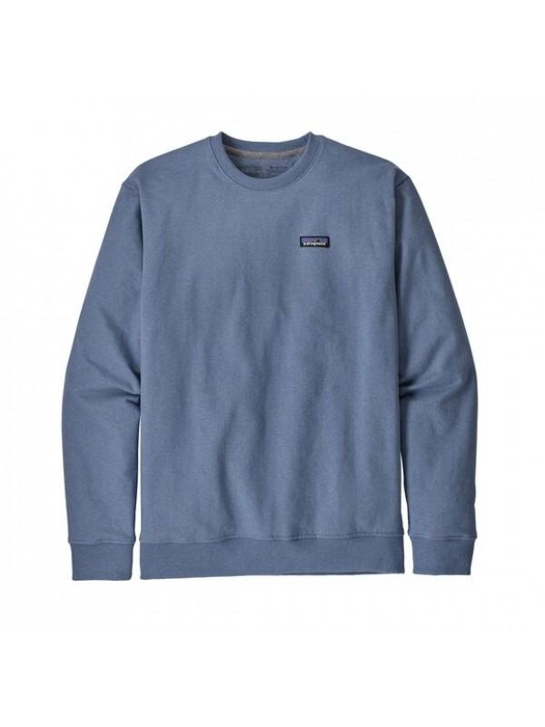 Patagonia  P-6 Label Uprisal Crew Sweatshirt : Woolly Blue