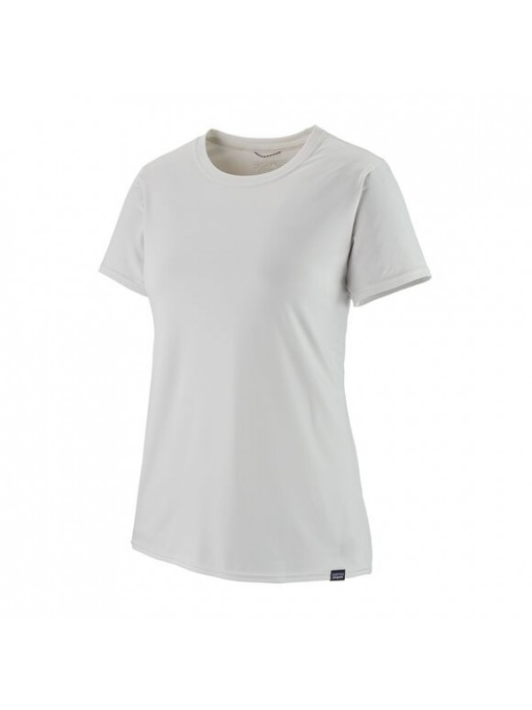 Patagonia Women's Capilene® Cool Daily Shirt : White