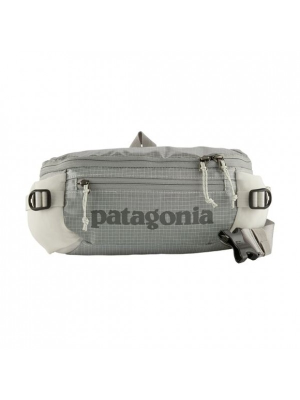 Patagonia Black Hole Waist Pack 5L : Birch White
