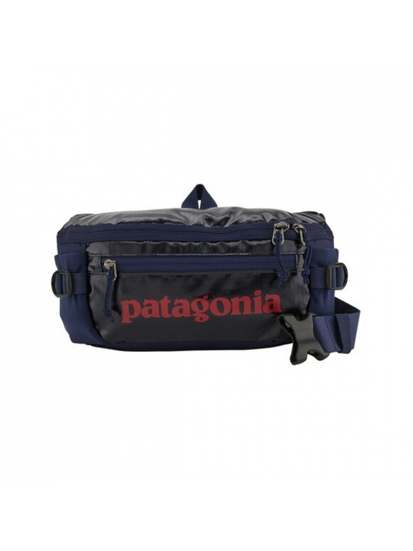 Patagonia Black Hole Waist Pack 5L : Classic Navy