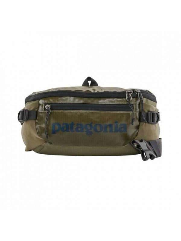 Patagonia Black Hole Waist Pack 5L : Sage Khaki