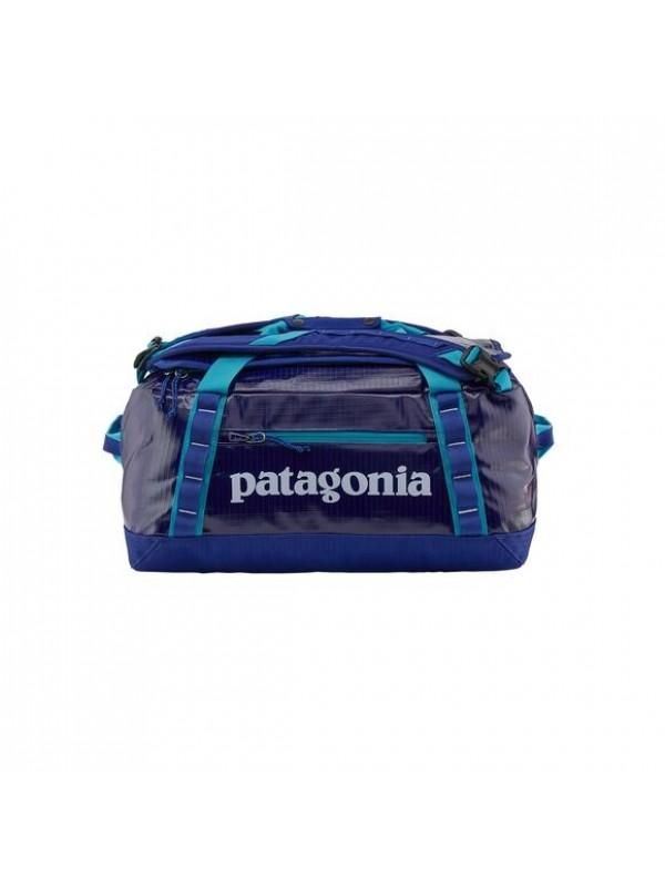 Patagonia Black Hole® Duffel Bag 40L : Cobalt Blue
