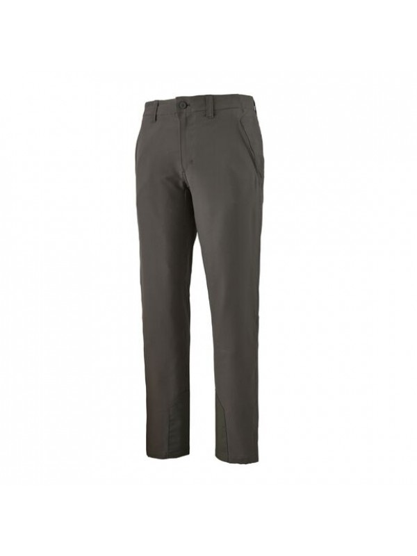 Patagonia Men's Crestview Pants : Forge Grey