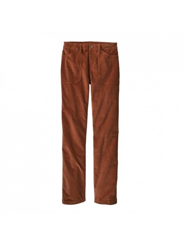 Patagonia Women's Grand Pitch Cords : Sisu Brown