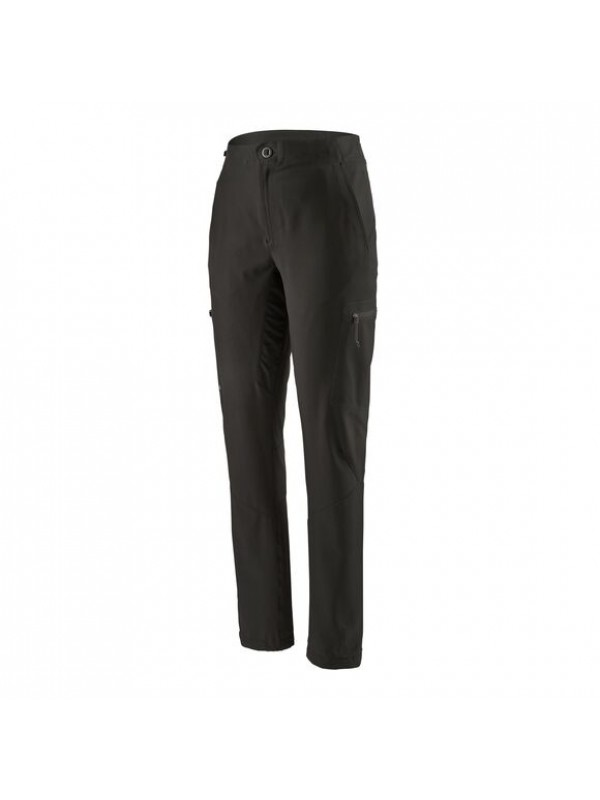 Patagonia Women's Simul Alpine Pants : Black