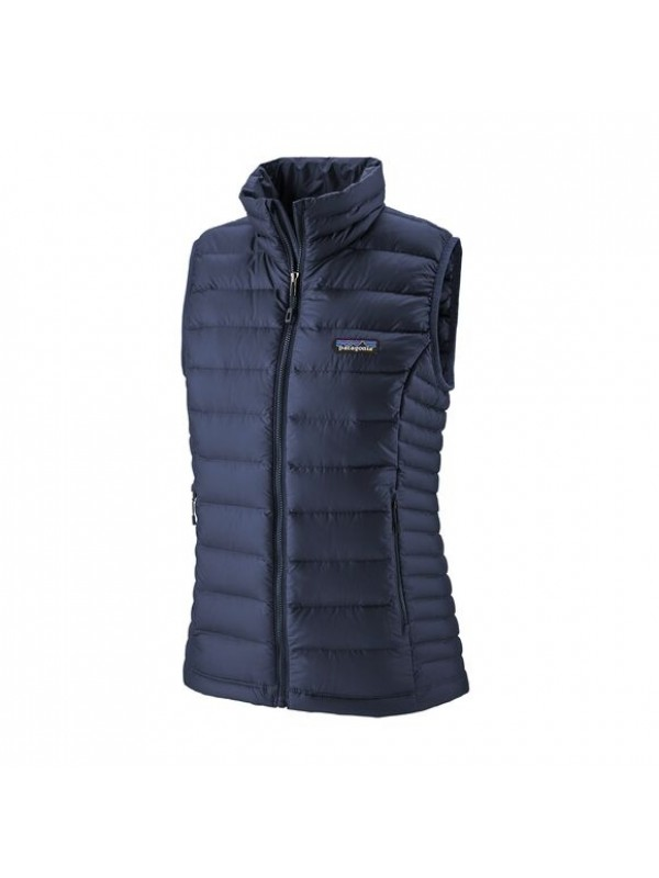 Patagonia Women's Down Sweater Vest : Classic Navy