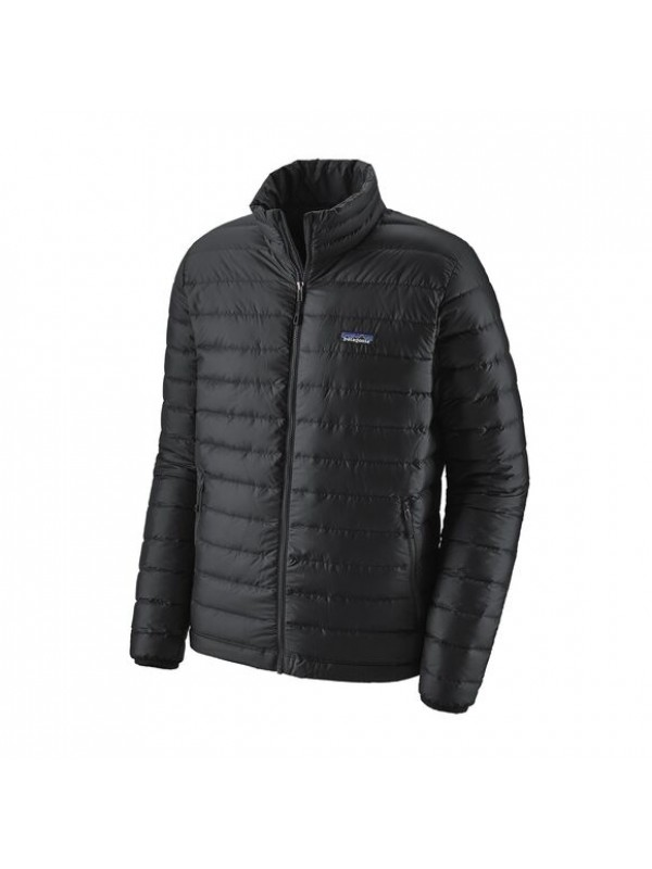 Patagonia Down Sweater : Black