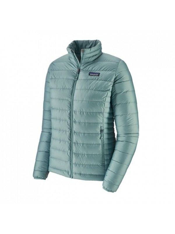 Patagonia Women's Down Sweater : Big Sky Blue
