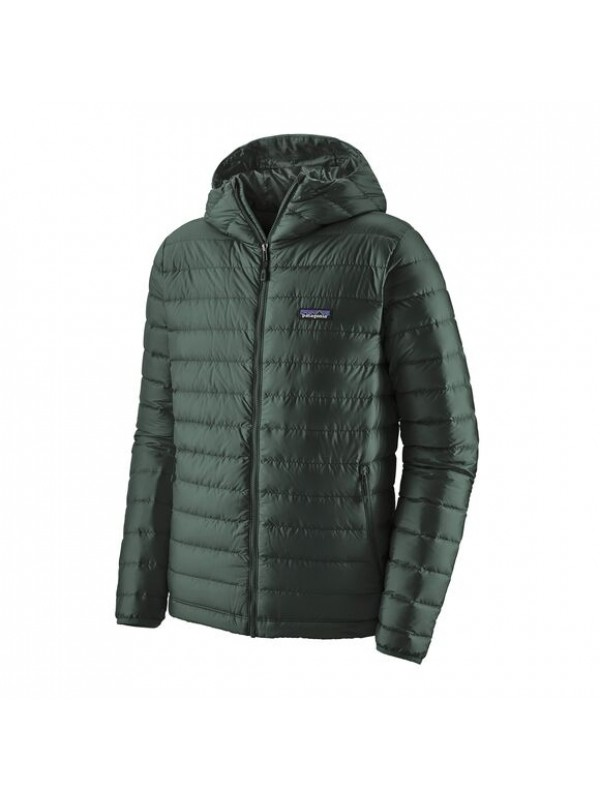 Patagonia Down Sweater Hoody : Carbon