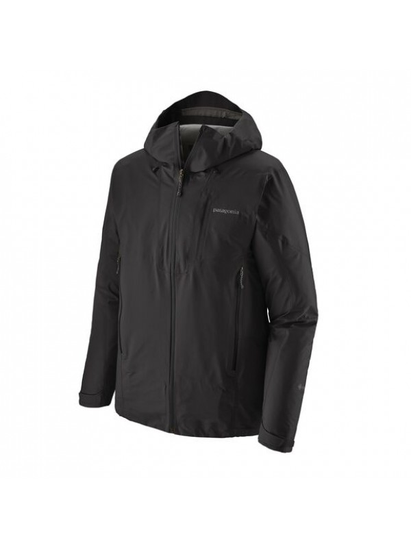 Patagonia Men's  GORE-TEX Ascensionist Jacket : Black
