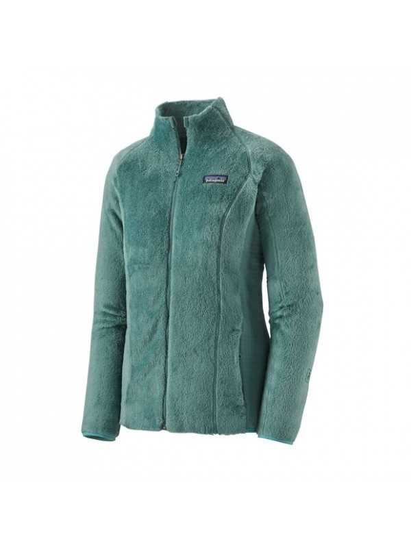 Patagonia Women's R2® Fleece Jacket : Regent Green