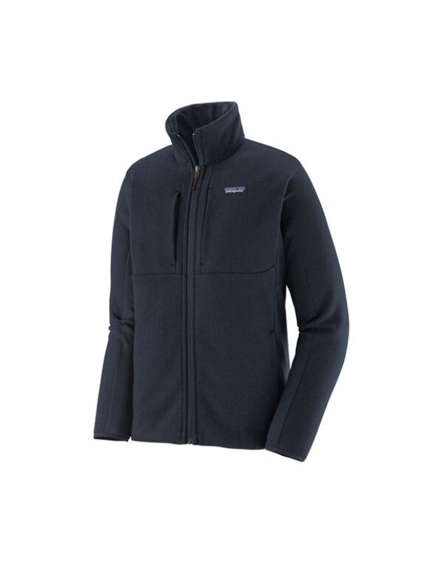 Patagonia Mens Lightweight Better Sweate Fleece Jacket : New Navy