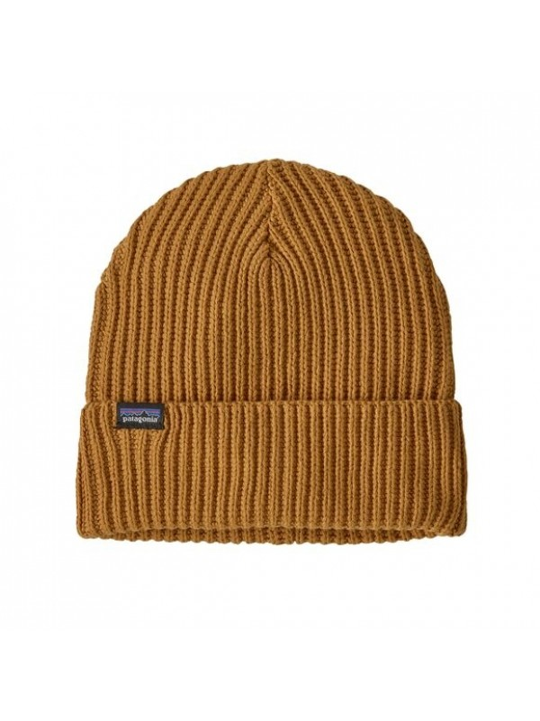 Patagonia Fisherman's Rolled Beanie : Buckwheat Gold