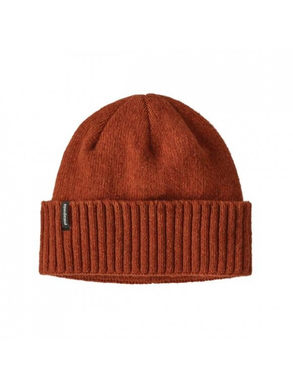 Patagonia Brodeo Beanie : Desert Orange